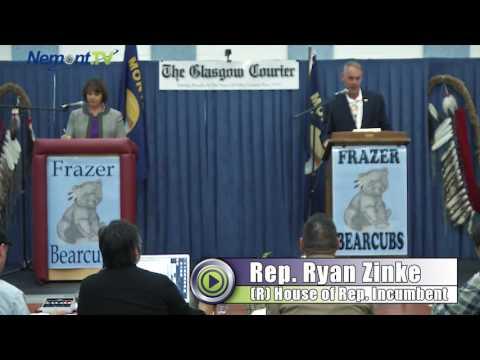 House of Representatives Debate 2016