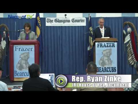 House of Representatives Debate 2016