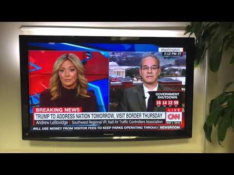 CNN — NATCA Southwest Regional VP Andrew Lebovidge