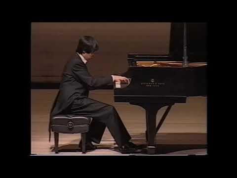 "Chopin:Polonaise ""Heroic""/Yoshihiro KONDO[live 1999]"