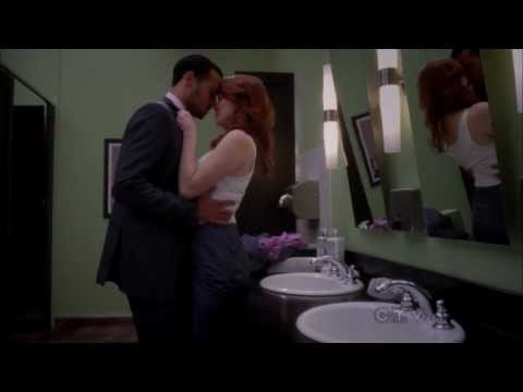 Grey's Anatomy - April And Jackson / These Broken Hands Of Mine