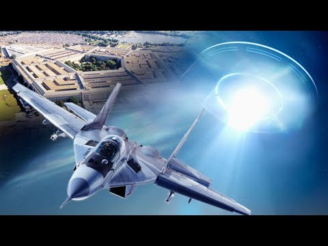 Air Force Man TELLS ALL After Pentagon UFO leak & NASA Is Covering Up SOMETHING BIG!  1/4/2018