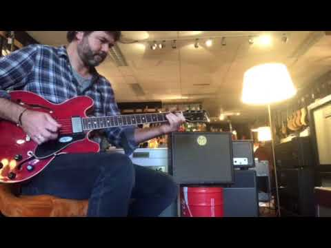 maybach wilhelm 5 amp with maybach capitol '59 - youtube