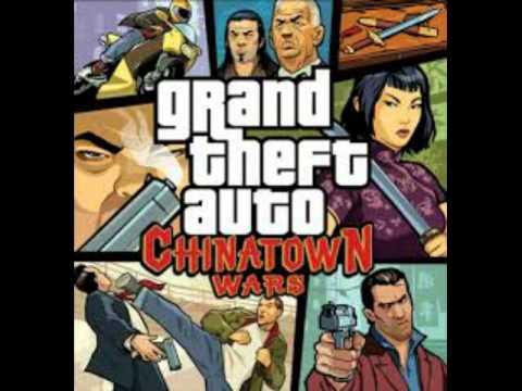 Canción de gta chinatown wars