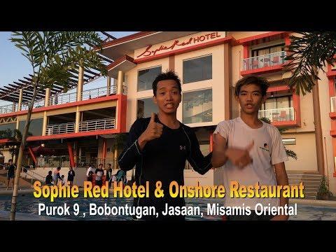 Sophie Red Hotel & Onshore Restaurant Jasaan Misamis Oriental