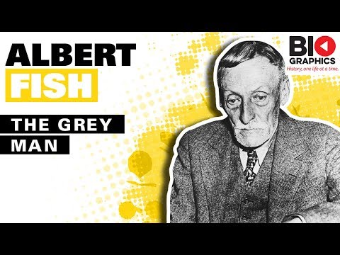 Albert Fish: The Grey Man