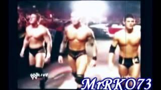 WWE Randy Orton & Legacy Custom Titantron 2011