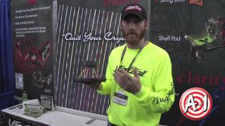 Archery Review - Vapor Trail Strings Review