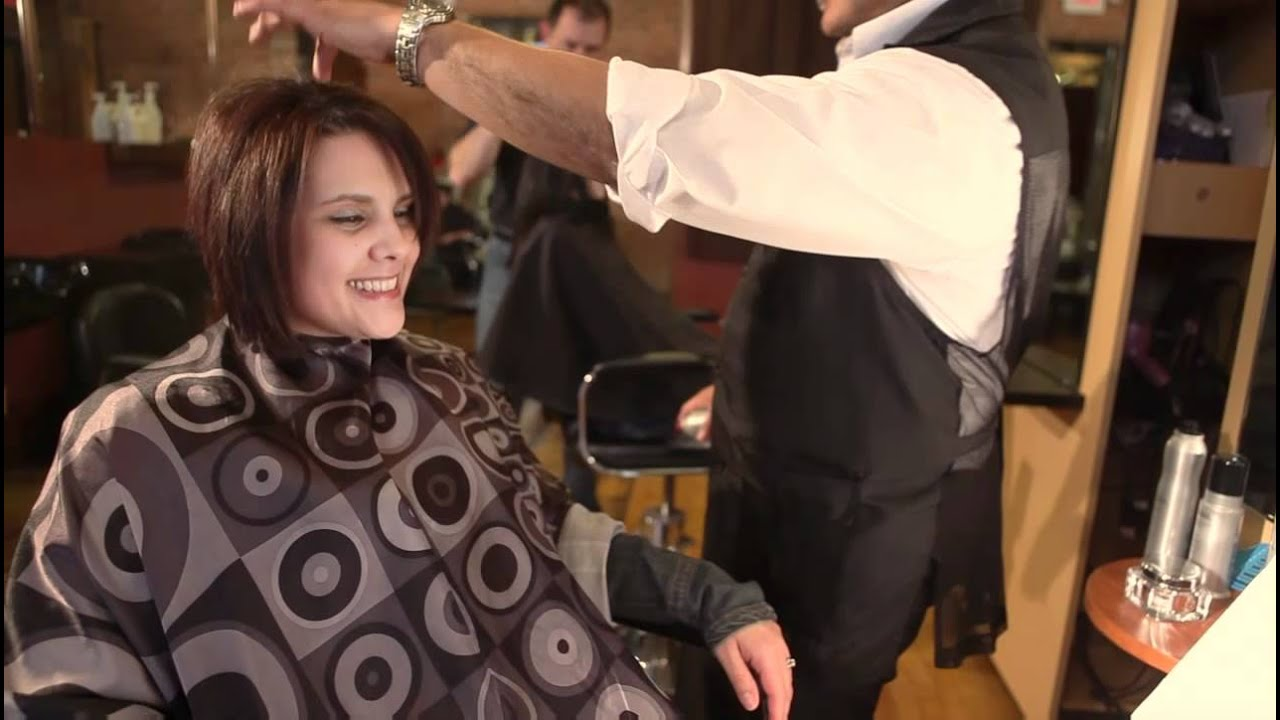 Green Bay Salon Video Commercial The Main Salon Youtube