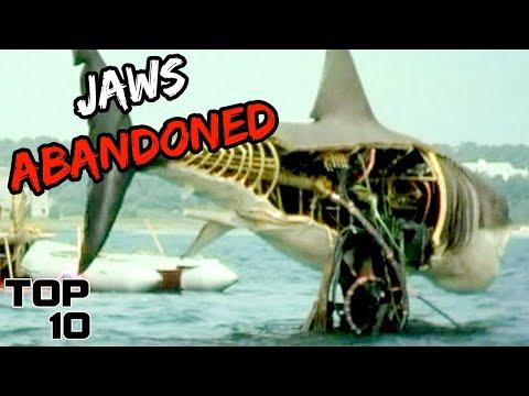 Top 10 Scary Abandoned Animatronics