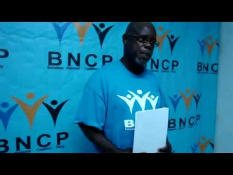 BNCP New Candidates
