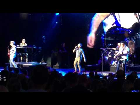 "Journey-""Open Arms'""-Klipsch Music Center-Noblesville-IN-23July2017"