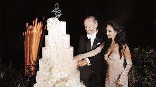Wedding Film - Jeff & Ghazal - Belmond Villa San Michele - Florence