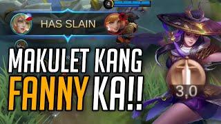 Makulet Kang Fanny Ka! | MLBB