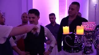 Florin Salam & Leo de la Kuweit Se intoarce tatal tau acasa 2019 Botez Santiago