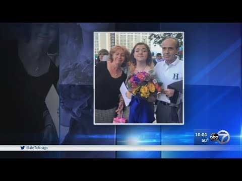 3 family members killed in Des Plaines crash ID'd