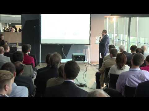 ITBN 2015 - Barna Tamás, Security Systems Engineer - Intel Security