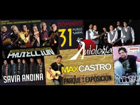 Mix 2 Latinoamericanos