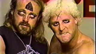 Kevin Sullivan introduces the Dream