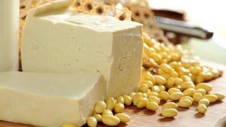 Tofu  & Marinade Part 1 Gluten Free