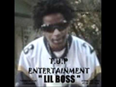 LIL BOSS - POP THAT PUSSY