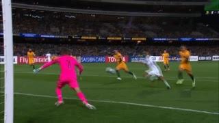 Australia vs Saudi Arabia full match