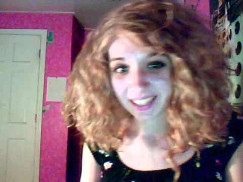 River Song Wig Review :)