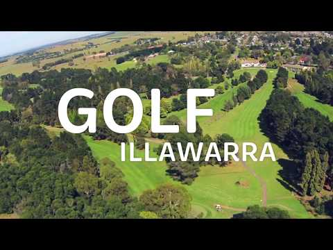 Golf Illawarra - Play Golf TV Commercial
