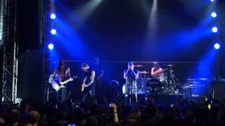 Tiamat - Wings of Heaven (Live in Moscow 2013)