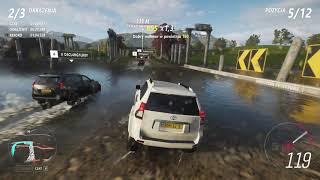 Forza Horizon 4 - 2016 TOYOTA LAND CRUISER ARCTIC TRUCKS AT37 OFF-ROAD [PC]1080p60FPS