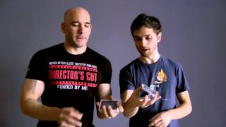 Cardistry with Andrei Jikh