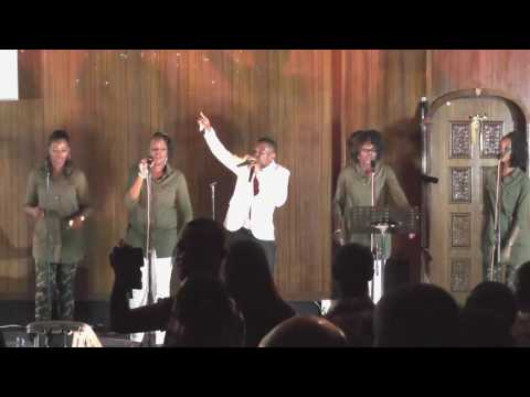 New Dimension Music Group Live Concert in Pretoria (South Africa)
