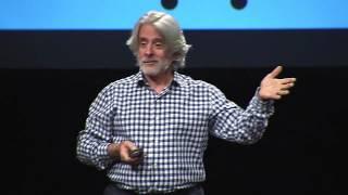 Educación Subversiva: Leonardo Garnier Rímolo at TEDxPura VidaED