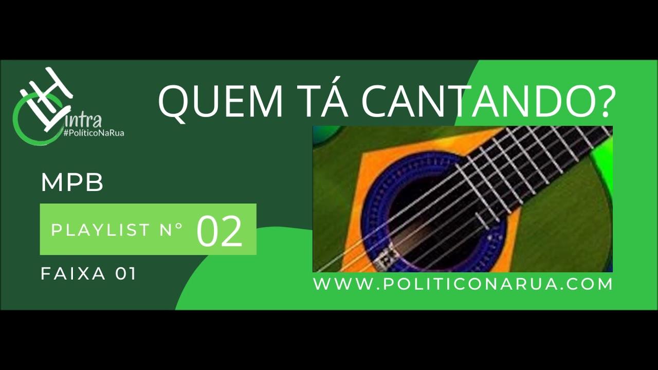 Quem Tá Cantando LHC 02? - 17/04/2021