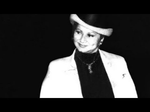 "Griselda Blanco, ""the Godmother"" of U.S. Cocaine Trafficking, Dies in a Hail of Bullets in Colombia"