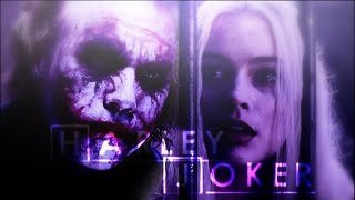 ► Harley & Joker - Sweet Misery