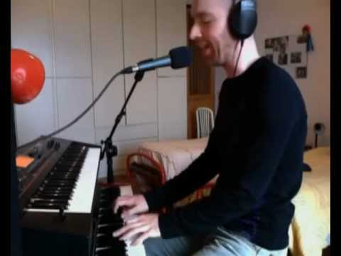 "Keane's Song ""Nothing In My Way"" Performed By Sickabell"