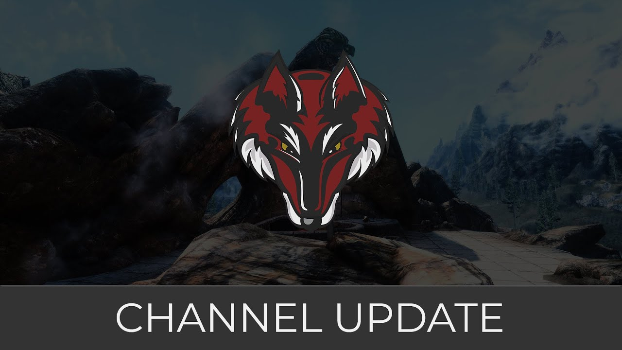 Channel Update 25/10/20
