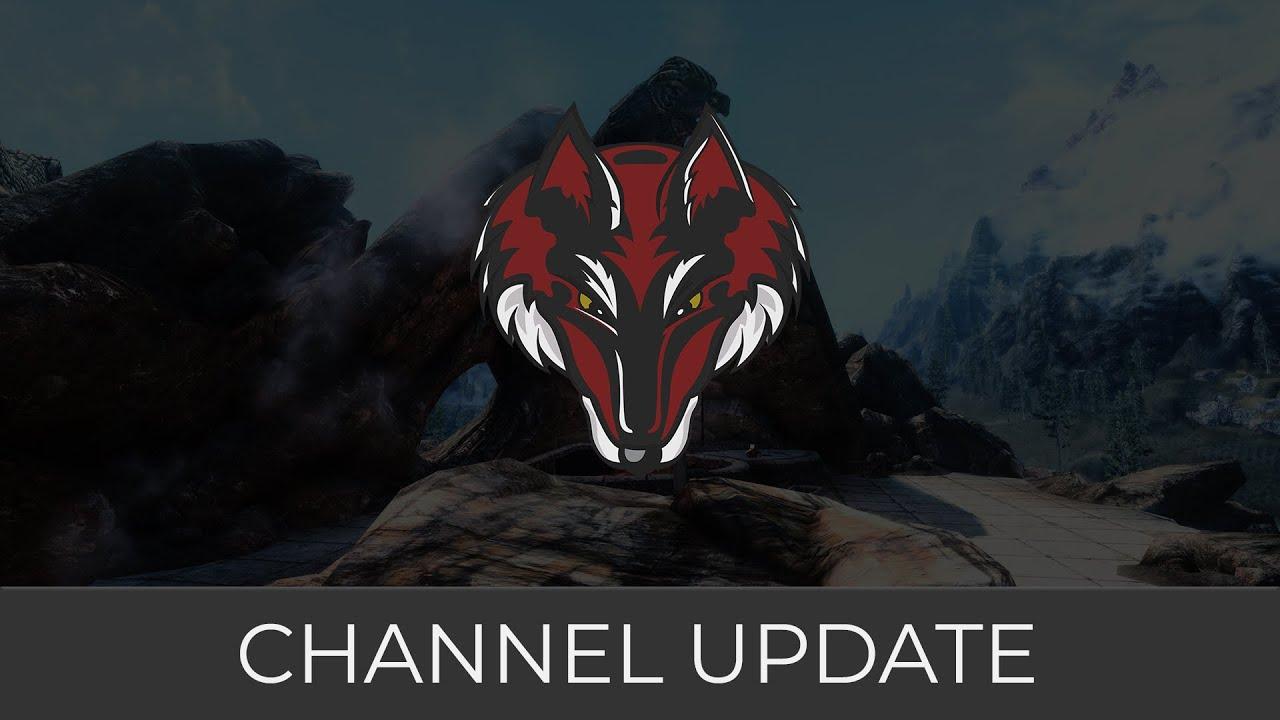 Channel Update 25/10/20