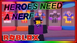 my PROBLEMS with mad city so far... (roblox)