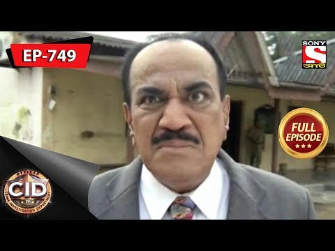 CID Bengali - Full Episode 749 - 16th March, 2019