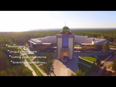 The Real Science At Novosibirsk State University