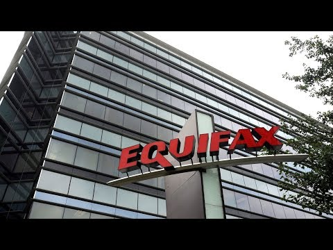 David's Financial Data Compromised in Equifax Breach