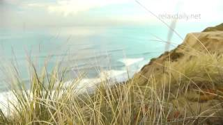 Beautiful Light Music   easy smooth inspirational   long playlist by relaxdaily  Ocean Breeze Ragz