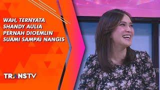 RUMPI - Wah, Ternyata Shandy Aulia Pernah Diomelin Suami Sampai Nangis! (10/9/19) Part 3