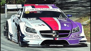 11.300Rpm SLK340 Judd V8 || New All Time Record - Rampa da Falperra