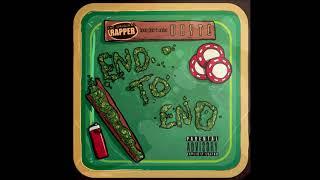 Whyte - End To End [Prod by BeldonDidThat]