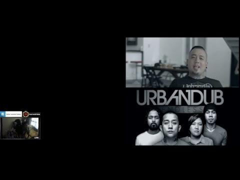 Urbandub Endless LIVE
