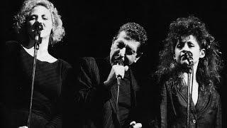"Leonard Cohen's Divergent & Devastating Version Of ""So Long, Marianne"" - Oslo 1993"