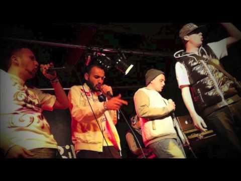 MEDLEY ZORAN (Los Brakos) RAP SUISSE 2015